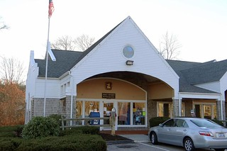 North Stonington, CT post office | by PMCC Post Office Photos