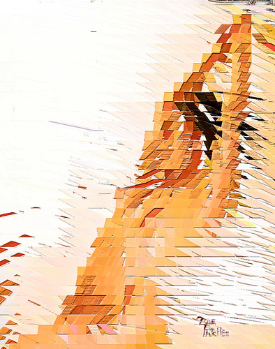 Abstract Nude Women | by Zone Patcher