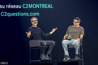 Massimo Bottura C2 Montreal 2016 Day 3 - 112 | by Eva Blue