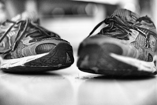 Sneakers | by Jeff Buchbinder