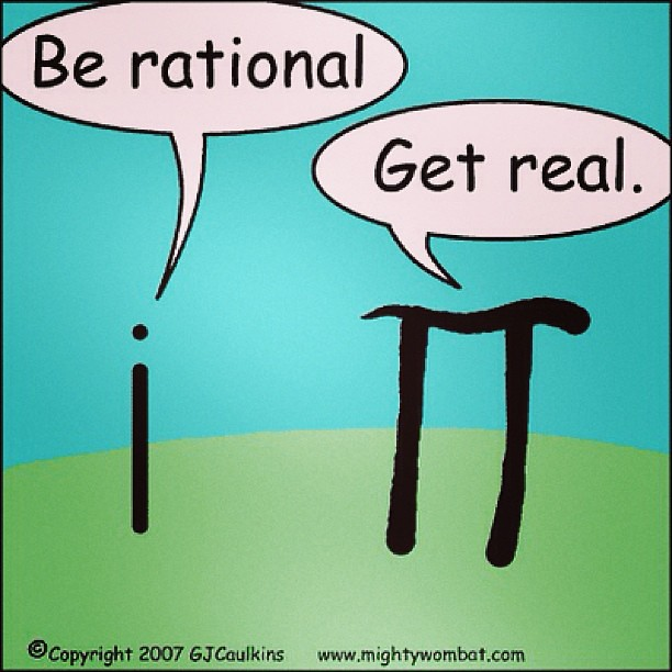 For all you mathletes out there. #geek #nerd #math #algebr… | Flickr