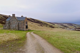 Corndavon Lodge | by Nick Bramhall