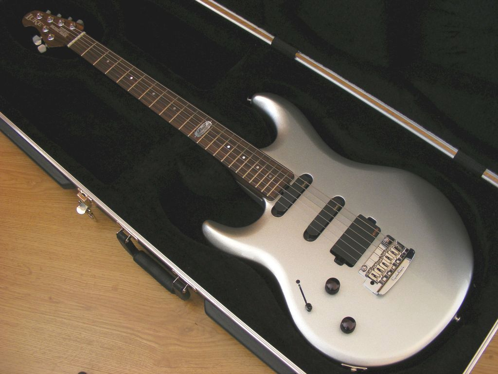 Show Me Your Hum Canceling Strats And Teles Page 2 The Gear P90 Pickup Wiring Dummy Coil Further Seymour Duncan Diagrams Ebmm Silo Special 96 Stock With Dimarzios Active Music Man Silent Circuit