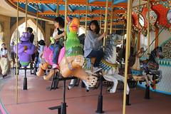 Caravan Carousel Taken On May 5 2013 At The Caravan Carou Flickr