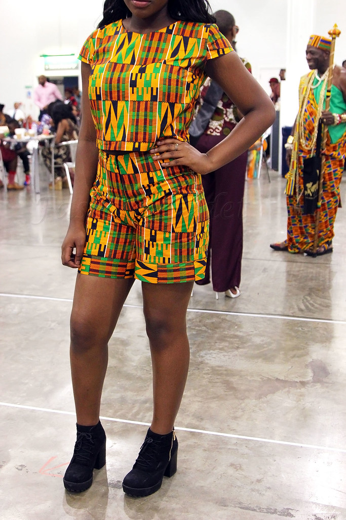 african-print-kente-coords-kente-high-waisted-shorts-kente-shortsleeved-crop-top