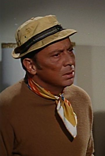 norman fell the ropers