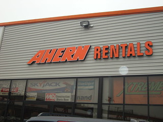 Ahern Rentals | by BeniciaBusiness