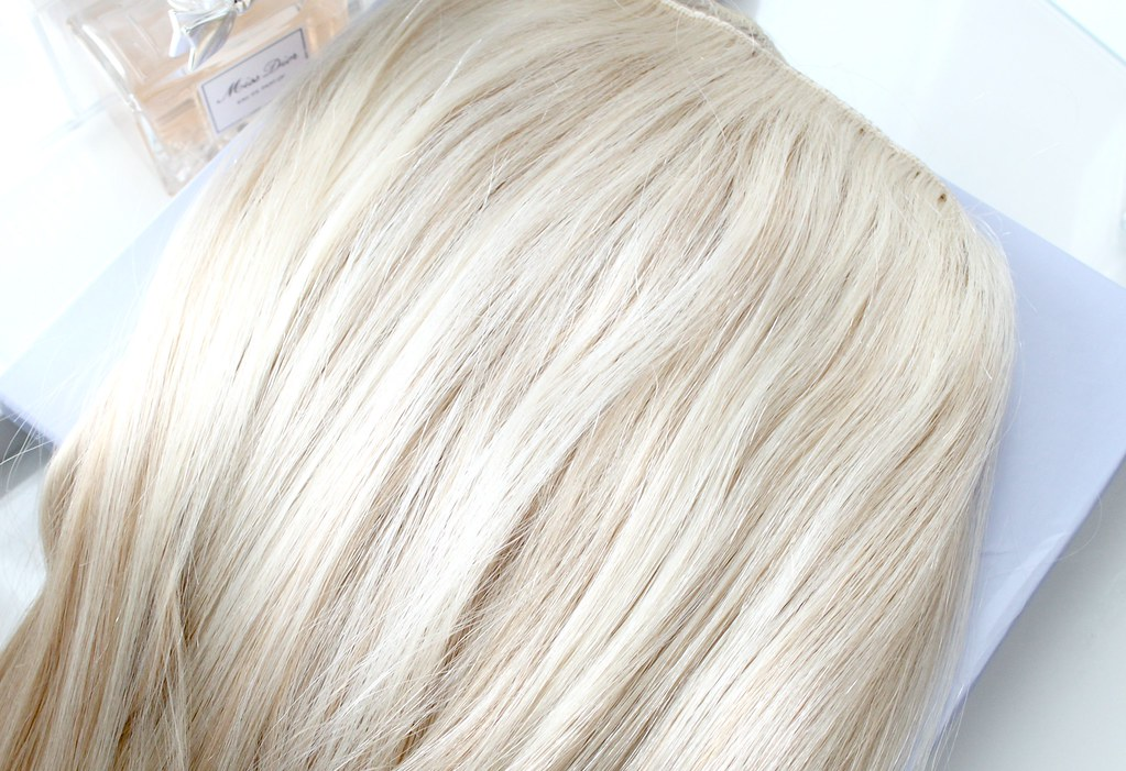 Dirty Looks Hair Extensions Review 5 Xkleejx Flickr