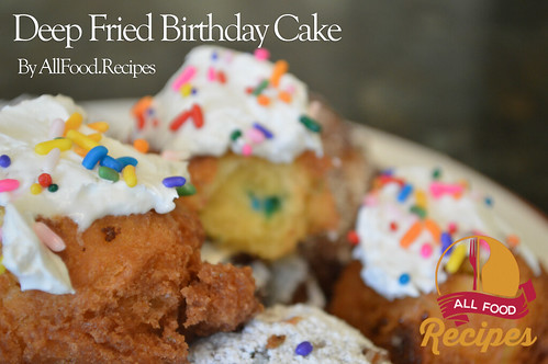 Birthday Cake Images With Name Deep : Deep Fried Birthday Cake Deep Fried Birthday Cake www ...