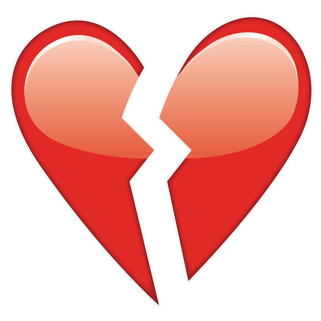 Lovely Heart Emoticon For More Visit Sweet Heart Emoticons Flickr