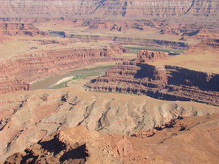 35 Dead Horse Point State Park