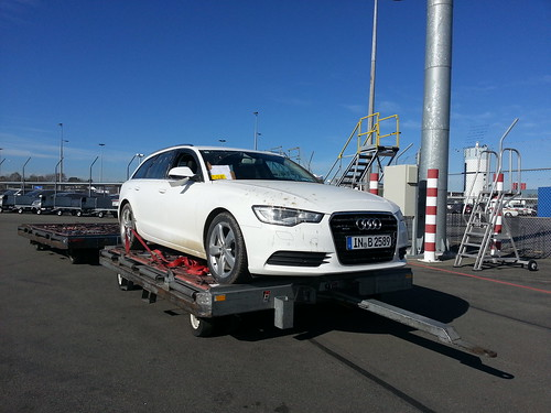 Christchurch Airport Car Hire Thrifty