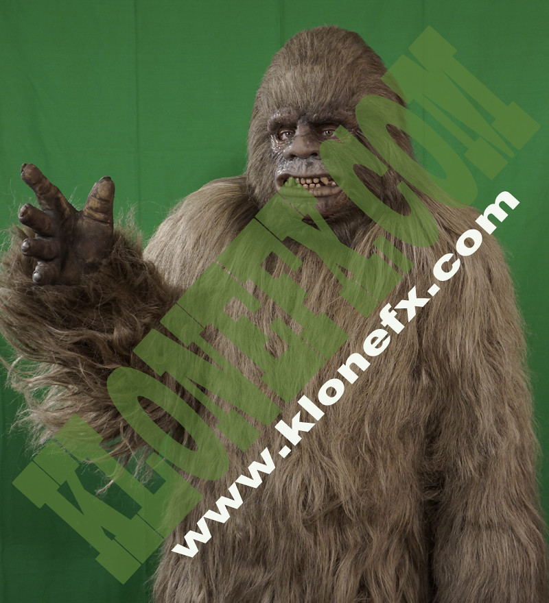 ... Bigfoot-Suit-Costume-Rental | by klonefx & Bigfoot-Suit-Costume-Rental | www.klonefx.com | klonefx | Flickr