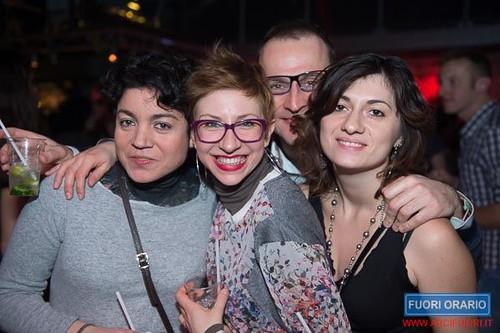 24/01/2014 Il Pubblico del Fuori Orario