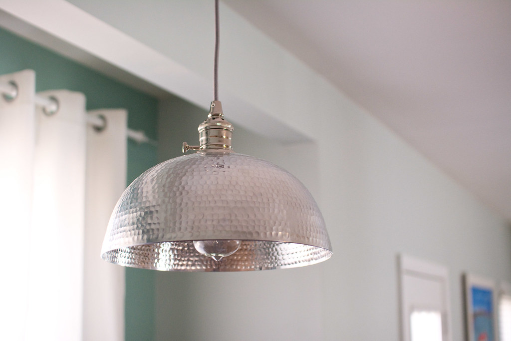 Diy bowl pendant light cook like a champion kitchen reno flickr diy bowl pendant light cook like a champion kitchen renovation by courtney cook aloadofball Image collections