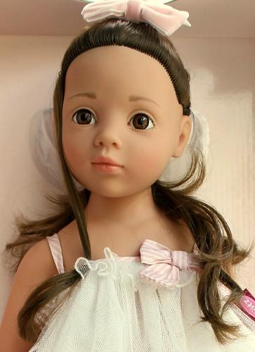 Gotz Goetz Dolls from Classic Collection Dolls