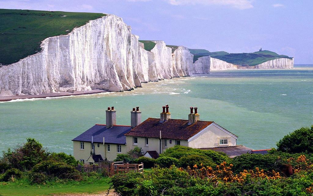 White Cliffs of Dover - Arrtyom15