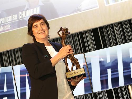 Vlerick Award 2016