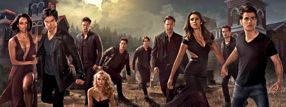 My Top 6 TV Series   The Vampire Diaries   lifeofkitty.co.uk