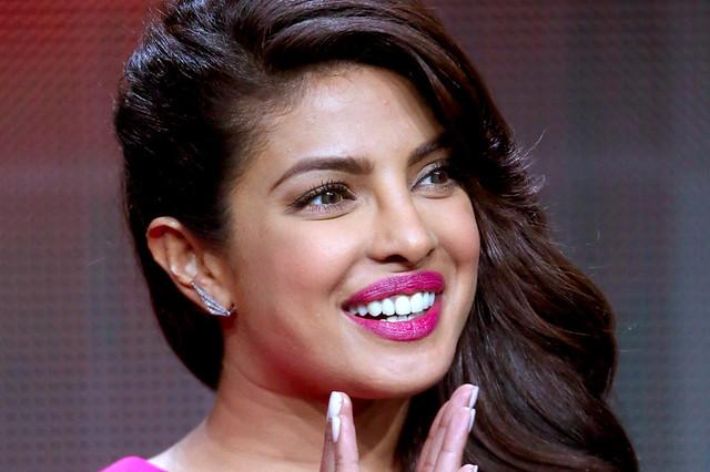 Фото | Индийская актриса Приянка Чопра