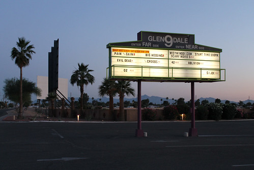 Glendale 9 | by Neon Michael