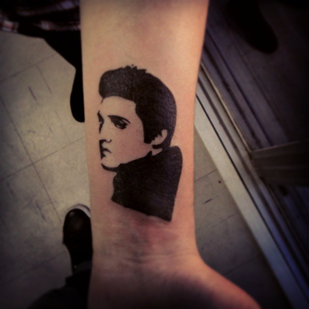 Tattoo fun elvis tattoo tatuagem rock rodrigo salomo flickr tattoo fun elvis tattoo tatuagem rock by rodrigo tattoos altavistaventures Gallery