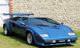 Countach | by Matt Ryde