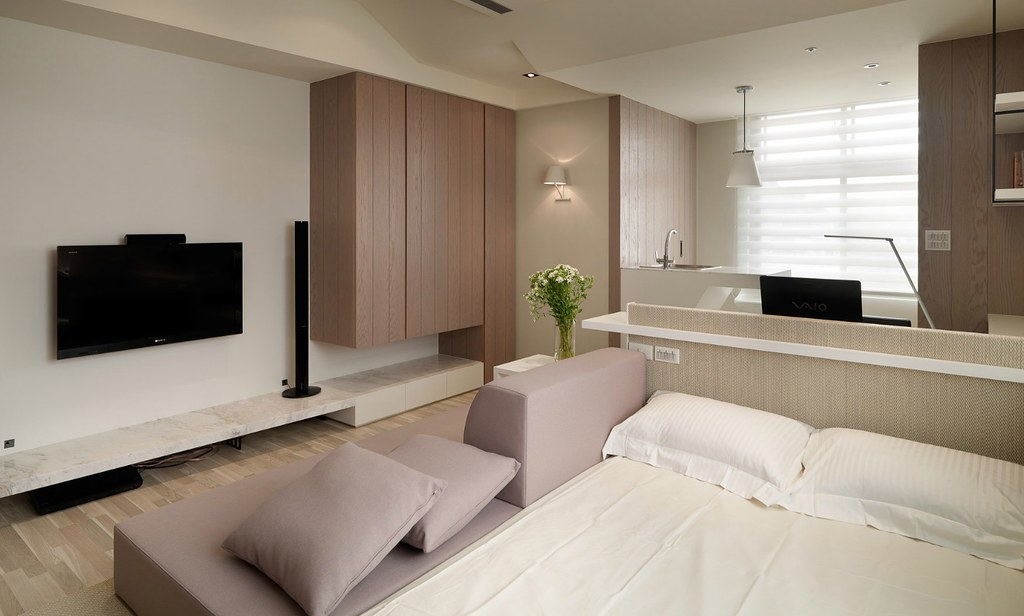 ... Studio Apartment Layout Ideas HD Wallpapers | By Tapeper