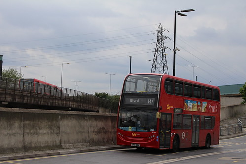 DLR and 147
