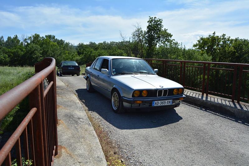 [26] BMW 323i E30 de '84 - Page 3 27597249696_bff8e5e03e_c