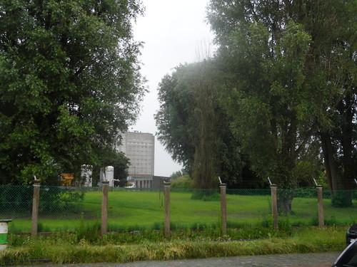 Gent - Nieuw Gent --