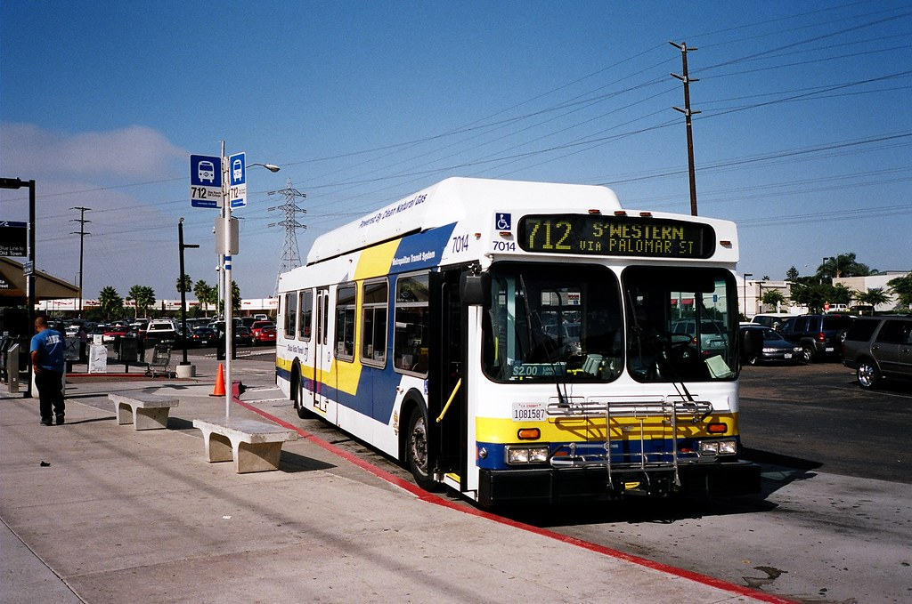 United States Chula Vista Transit Flickr