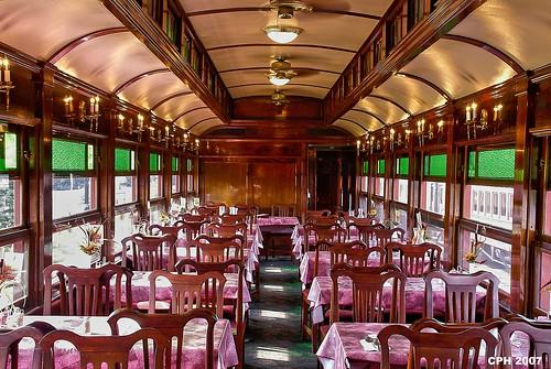 573 strasburg pa strasburg srr henry k long dining car flickr. Black Bedroom Furniture Sets. Home Design Ideas