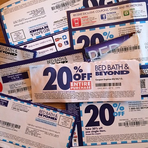 Discount coupons for bed stu