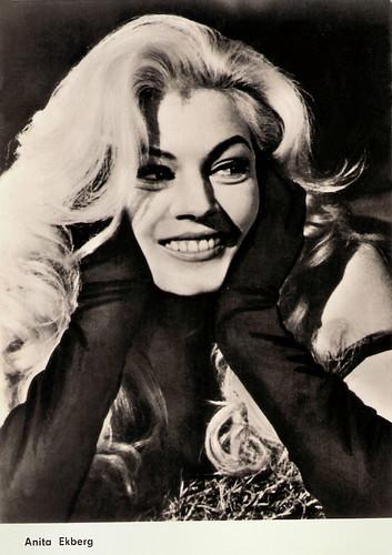 Anita Ekberg, Boccaccio '70