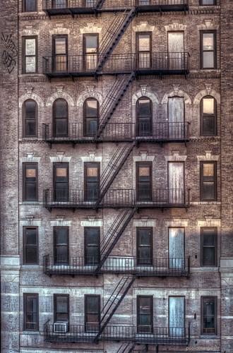 Bowery New York Apartments