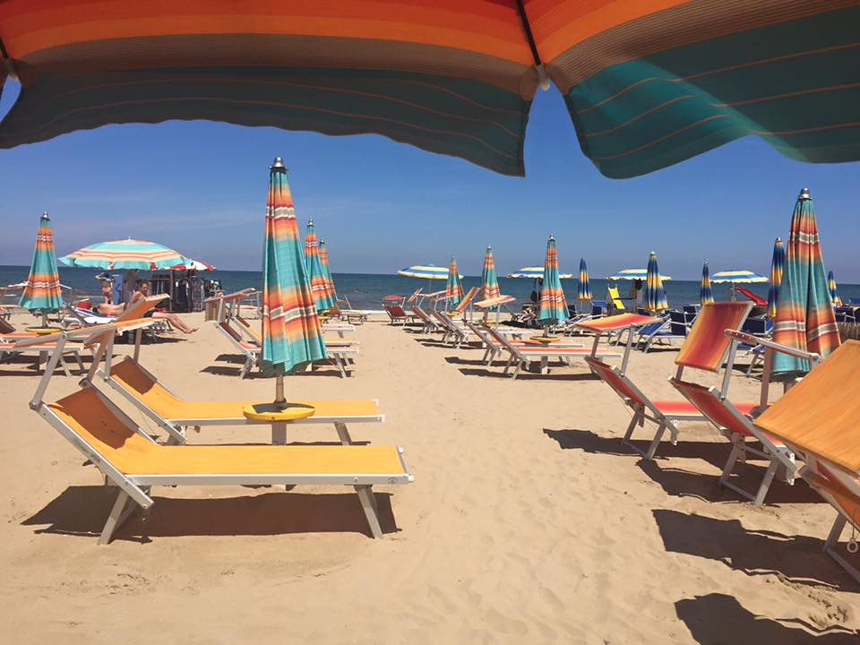 Summer 2015 flickr - Bagno 81 rimini ...