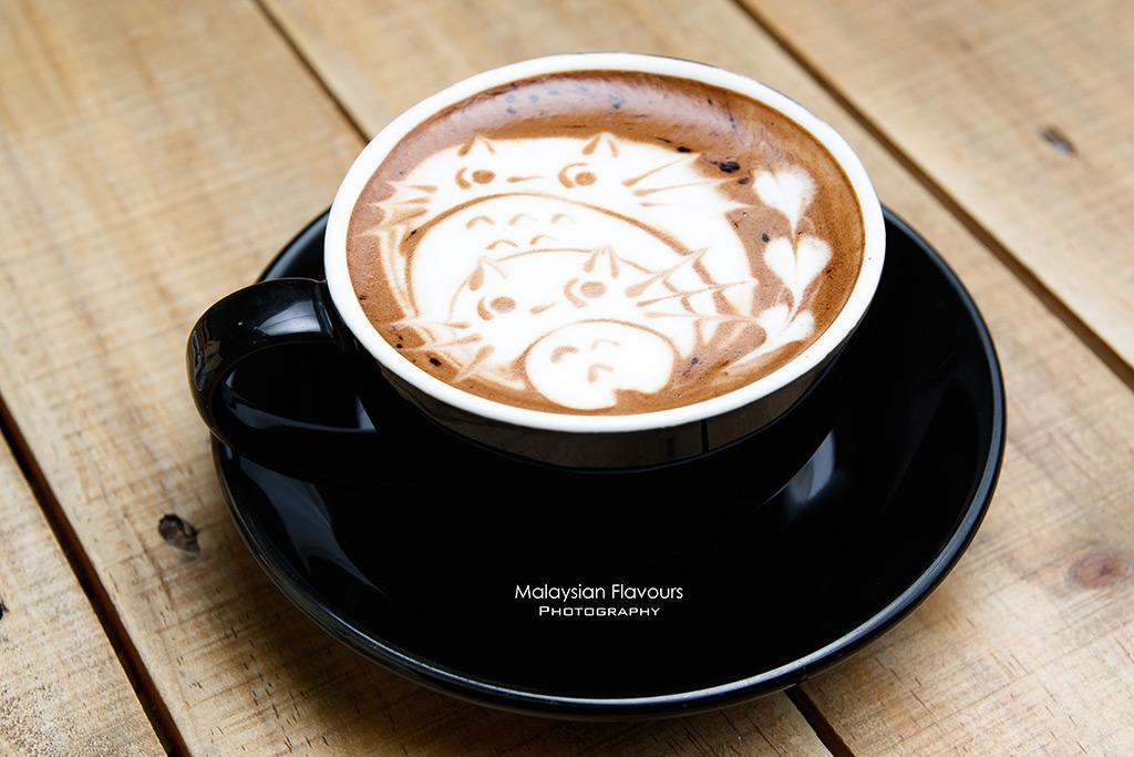 5.1 Cafe Gallery mocha