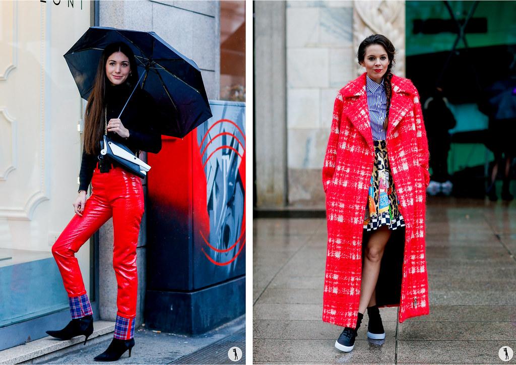Milan Fashion Week Description