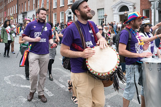 PRIDE PARADE AND FESTIVAL [DUBLIN 2016]-118163 | by infomatique