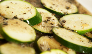 Grilled Zucchini 3of5 | by Breville USA