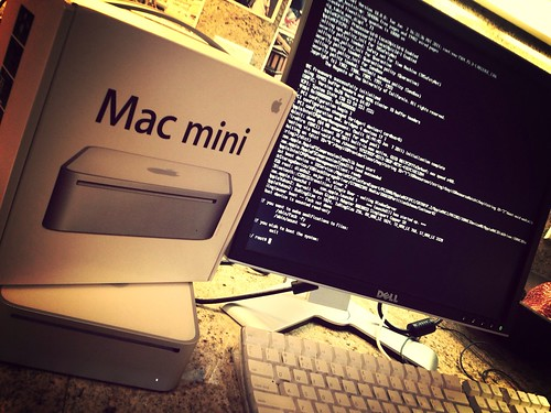 how to get mac mini in safe mode