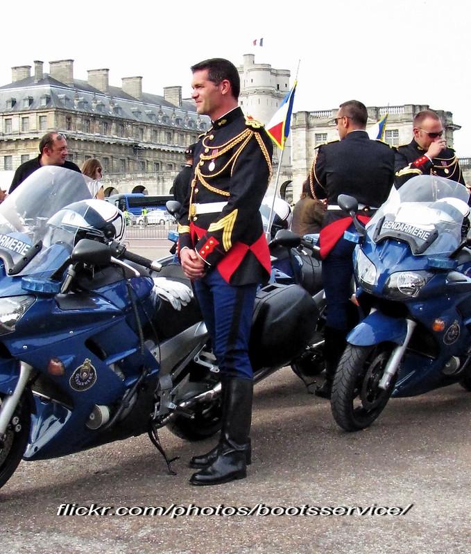 2013 garde r publicaine portes ouvertes open days album 1 2 motos flickr - Portes ouvertes garde republicaine ...