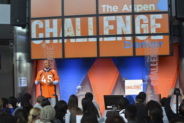 The Aspen Challenge: Denver: 1/10-1/11/14