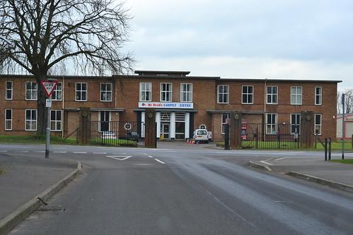 RAF Watton