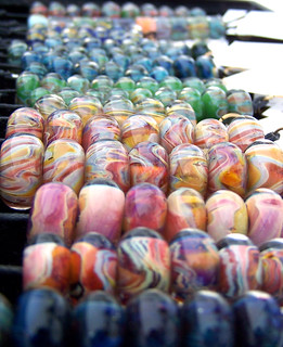 Borosilicate Bead Sets | by AutEvDesigns