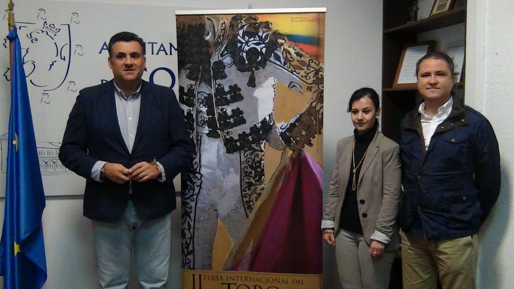 CORIA ACOGERÁ LA II FERIA INTERNACIONAL DEL TORO DEL 19 AL 22 DE MARZO