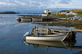 Twillingate | by baldheretic