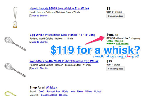 $199 for a whisk? | by tray