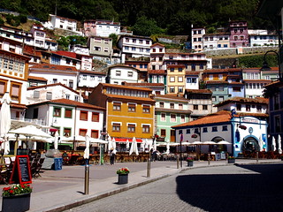 Cudillero | by Ignorant Walking